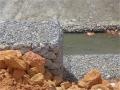 防沖刷石籠網