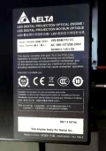 臺達DELTA LED VW-8040投影光機