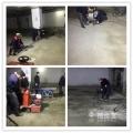 南寧停車場地坪混凝土脫皮快速修復辦法
