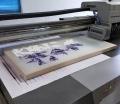 供应三聚氰胺板理光二手UV打印机