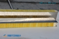 手工冷庫板和聚氨酯機制冷庫板
