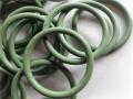 進口o型圈氟硅橡膠材質