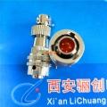 微矩形連接器J30J-15ZKN插頭插座