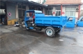 工程柴油三輪車大馬力農用翻斗自卸三輪車農用爬坡三輪