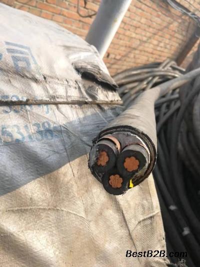 沧州电缆回收-各种电力物资回收价格-今日实时报价