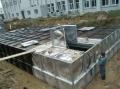 地埋水箱 地埋箱泵一體化