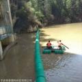 防城港水上攔污浮筒經銷批發攔污浮排廠家批發價格