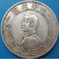 成都市古錢幣鑒定交易僅限正規機構