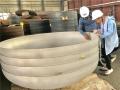 大型儲罐封頭生產廠家執行標準