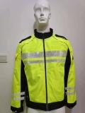 夾克式反光執勤服,夾克式雨衣 夾克式反光雨衣騎行服