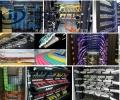 鄭州安普六類網線網線四條線網線接頭經銷商