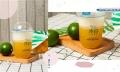 冷飲奶茶店加盟,沐白小農牧場降低創業風險