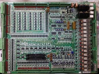 东芝注塑机电路板维修
