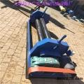 云溪电动滚圆机云溪电动液压卷板机