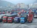 上海到广州物流公司返程车