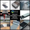 皖普文科技地板式銅管鋁片對流散熱器