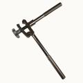 可調扭力扳手器鐵路接觸網扭面器擰面器接觸線活動扭面