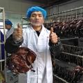 湖南醬板鴨技術培訓常德岳陽益陽醬板鴨到哪里學