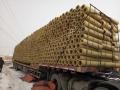烏海管道隔熱防凍巖棉保溫管批發 各種規格保溫巖棉管