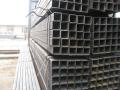 鍍鋅方管 荊州洪湖鍍鋅方管批發商