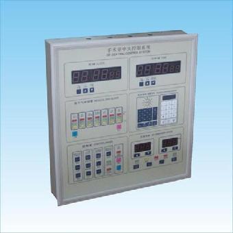 手术室控制面板批发广州美烨图手术室控制面板方案