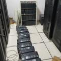 松下機房12V120AH通訊電力UPS專用電池規格