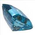 寶石精品-海藍寶石