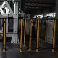 鋁型材護欄網 pvc板焊接防護屏