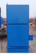 HMC型單機脈沖除塵器 盛義定制除塵器 袋式除塵器