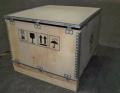 上海寶山冷庫設備包裝木箱
