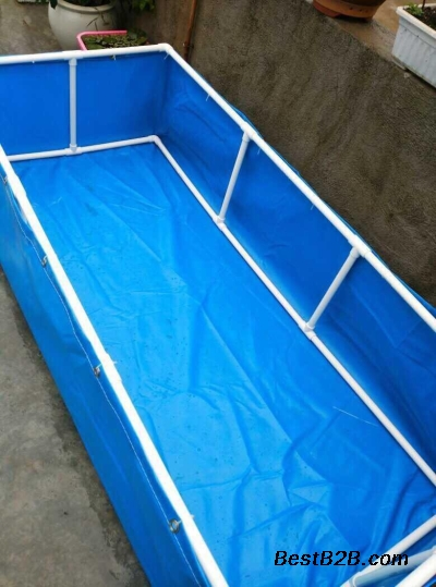 帆布水池廠家-帆布水池價格-帆布水池訂做
