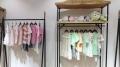武林兵團杭州專柜品牌童裝貨源童裝尾貨批發市場