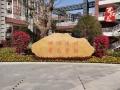 江蘇大型黃蠟石景區招牌刻字石公園造景黃水石