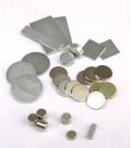 東莞現貨熱銷 定做 釹鐵硼雙面磁鐵 強力釹鐵硼磁鐵