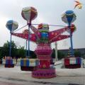 公园游乐设施户外桑巴气球厂家