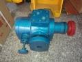供应通驰牌RCB沥青保温泵 导热油输送泵