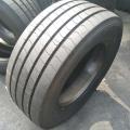朝陽 385 55R22.5 卡車鋼絲真空輪胎