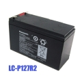 松下蓄电池12V7.2AH厂家直销