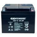 西恩迪C&D 12-26LBT UPS蓄電池