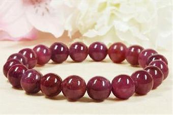 泰国红宝石上市价格走势