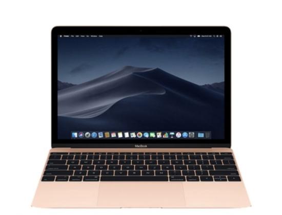 苹果低调下架12吋MacBook MacBook Air静待iPadOS升级