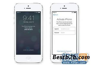 苹果手机ID解锁怎么收费,南京苹果有ID帐号锁