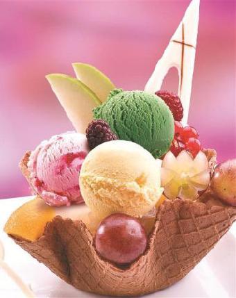 郑州百乐滋是一家专业研发冰淇淋技术设备