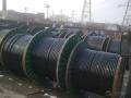 天津电缆回收-按米数来算.实时报价