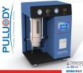 國產石油行業實驗室油液分析專用油顆粒度檢測儀