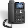 武汉艾联科技方位X3S G入门级IP电话机