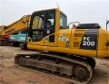 二手小松PC220-8挖掘機精品機促銷