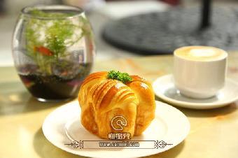 中国官方2015面包店加盟全国排名品牌 咖蜜儿
