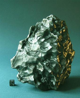 铁陨石夜明珠_大同石铁陨石夜明珠奇石市场拍卖价格