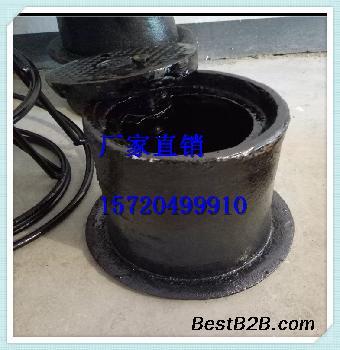 水风井专用铸铁碳钢阀门套筒、闸阀套筒